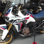 Hond CRF 1000 L Africa Twin