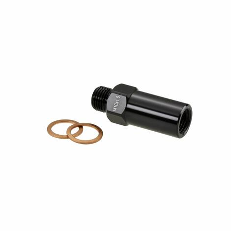 3cm brake- and clutch hose extension adapter universal...