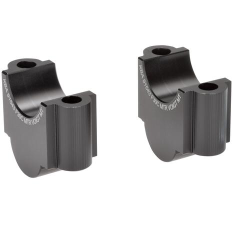 Handlebar risers 30mm for BMW R 1200 GS Adventure (R12)...