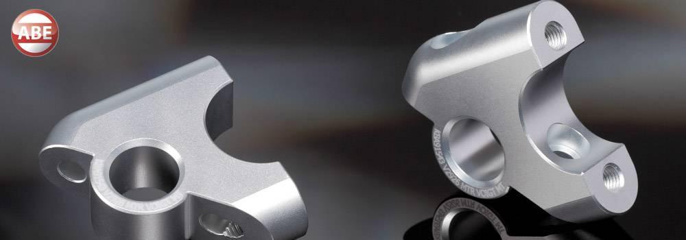 Voigt MT Lenkererhöhung für BMW R 1200 GS LC