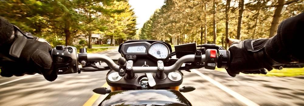 Besser Fahren mit Voigt MT Lenkererhöhungen